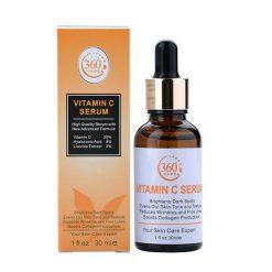 360CARE Vitamine c serum 30ml.