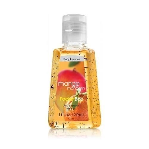 Antibacteriële Handgel Mango Mandarin