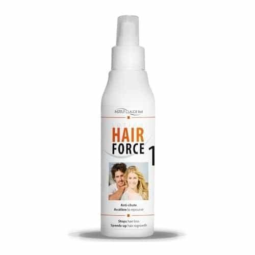 Claude Bell Hair Force One Lotion