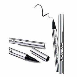 Maxi Black Waterproof Eye Liner Pencil