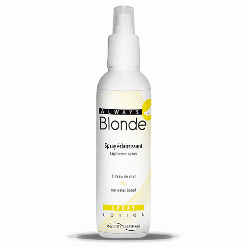 Afbeelding van Claude Bell Always Blond Lotion 150ml.