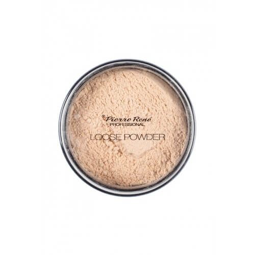 Loose Powder Professional 03 Transparent