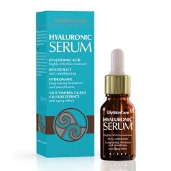 GlySkinCare Hyaluronic Serum 30ml.