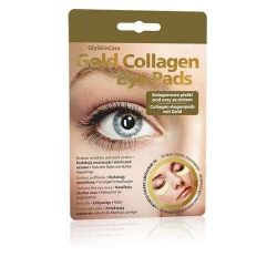 Gold Collagen Eye Pads