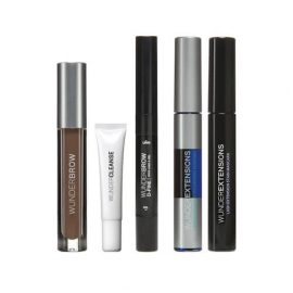 WUNDER2 Perfect Brow & Lash Combo