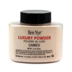 Ben Nye Bella Luxury Powder - Cameo