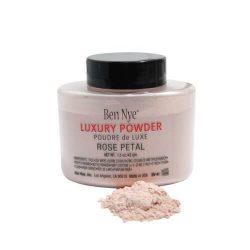 Ben Nye Rose Petal Luxury Powder 1.5oz