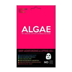 Intelligent Skin Face Mask Algae