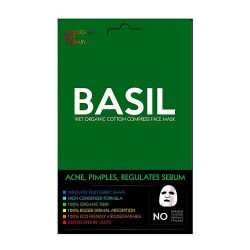 Intelligent Skin Face Mask Basil