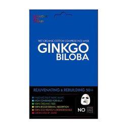 Intelligent Skin Face Mask Gingko Biloba