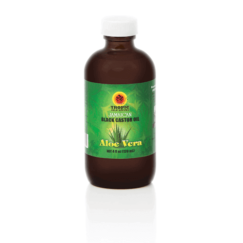 Jamaican Black Castor Oil Aloe Vera