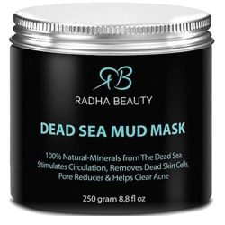 RADHA Beauty Dead Sea Mud Mask 250gr.
