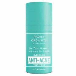 RADHA Beauty Organics Clear Skin