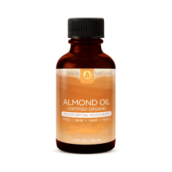 Instanatural Almond Oil