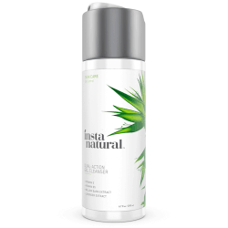 Instanatural Dual Action Gel Cleanser