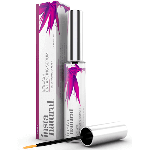 Instanatural Eyelash Enhancing Serum