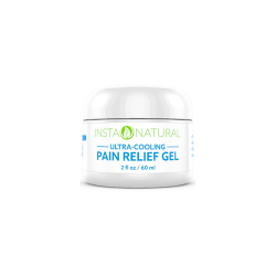 Instanatural Pain Relief Gel