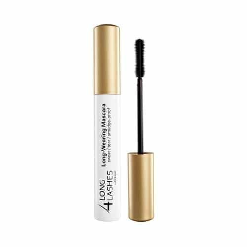L4L Long wearing mascara 24 H, 8 ml
