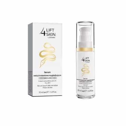 LIFT4SKIN Instant smoothing serum - dry skin