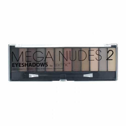 Technic Mega Nudes 2 Eyeshadows
