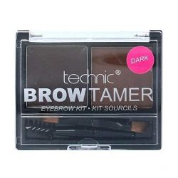 Technic Brow Tamer Eyebrow Kit Dark