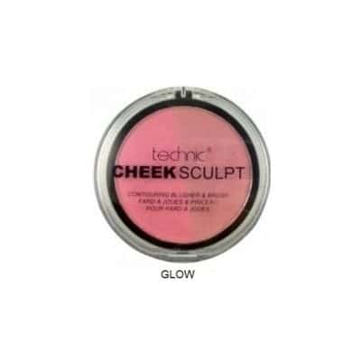 Technic Cheek Sculpt - Blusher Glow