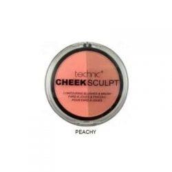 Technic Cheek Sculpt - Blusher Peachy