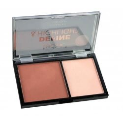 Technic Define & Highlight Contour Kit Cappuccino