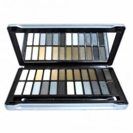 Technic Eyeshadow Treasury 2