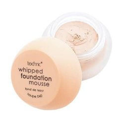 Technic Foundation Mousse Taupe