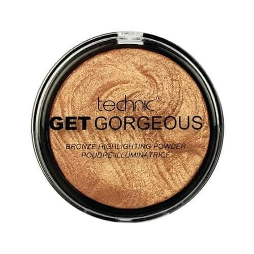 Technic Get Gorgeous Highlighting Powder 26732