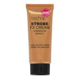 Technic Strobe FX Cream Caribbean Sunset