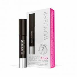 Wunderkiss essential Lip Scrub dermarolling