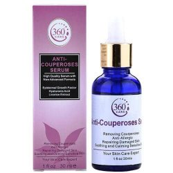 360CARE Anti-Couperose Serum 30 ml