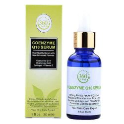 360CARE Co-Enzym Q10 Serum 30 ml