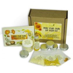 Naissance Make Your Own Lip Balm Kit