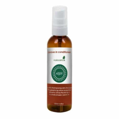 Naissance Moroccan Argan Leave in Conditioner 125ml.