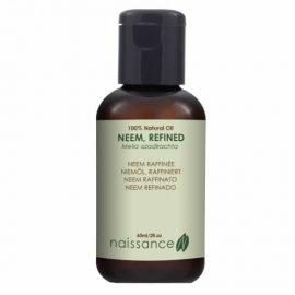 Naissance Neem, Refined Oil 60ml