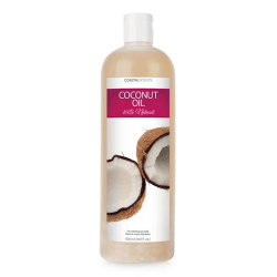 Coastal Scents Raw Virgin Coconut Oil