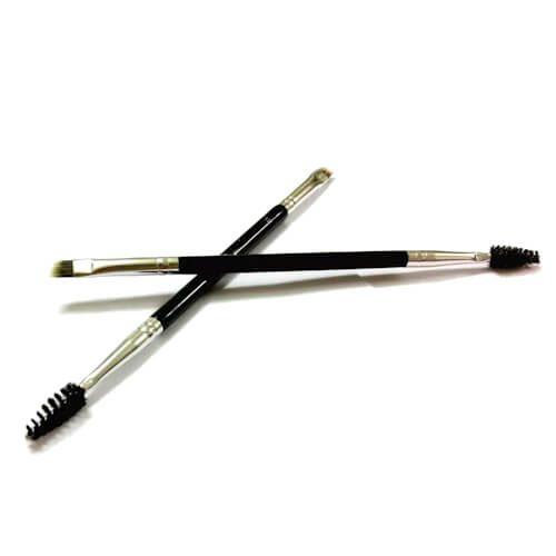 DUO Eyebrow Brush Geschikt voor Wunderbrow