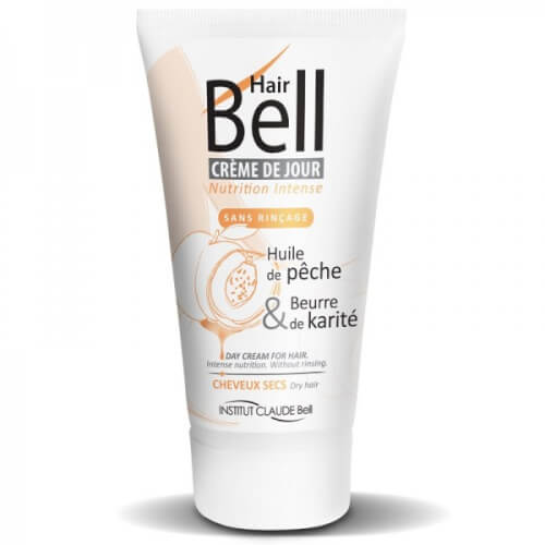 Afbeelding van Claude Bell Hairbell Dagcrème Voor Het Haar