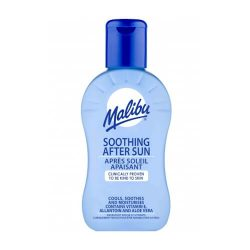 Malibu After Sun Lotion 100ml.