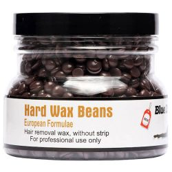 Hard Wax Beans Original 250gr. Chocolate