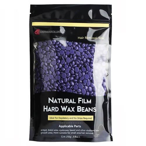 Afbeelding van Hard Wax Beans Original 250gr. Paars