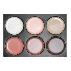 Lilyz Cream Contour Concealer Pallette Dark