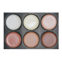 Lilyz Cream Contour Concealer Pallette Light