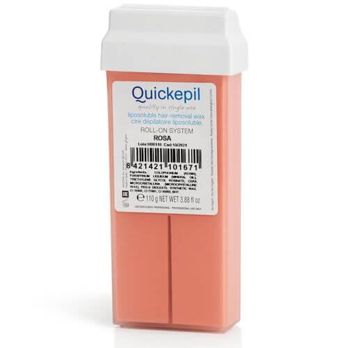 Wax voor ontharen Rozen 100 ml.