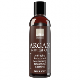 AVEBIO Argan Oil 50 ml
