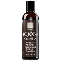 AVEBIO Jojoba Oil 50 ml