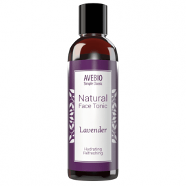 AVEBIO Natural Tonic – Lavender 100 ml
